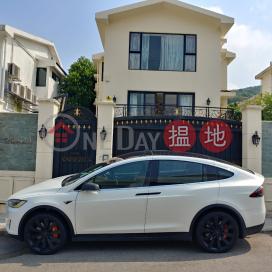 Hong Lok Yuen Eighth Street (House 1-8),Hong Lok Yuen, New Territories