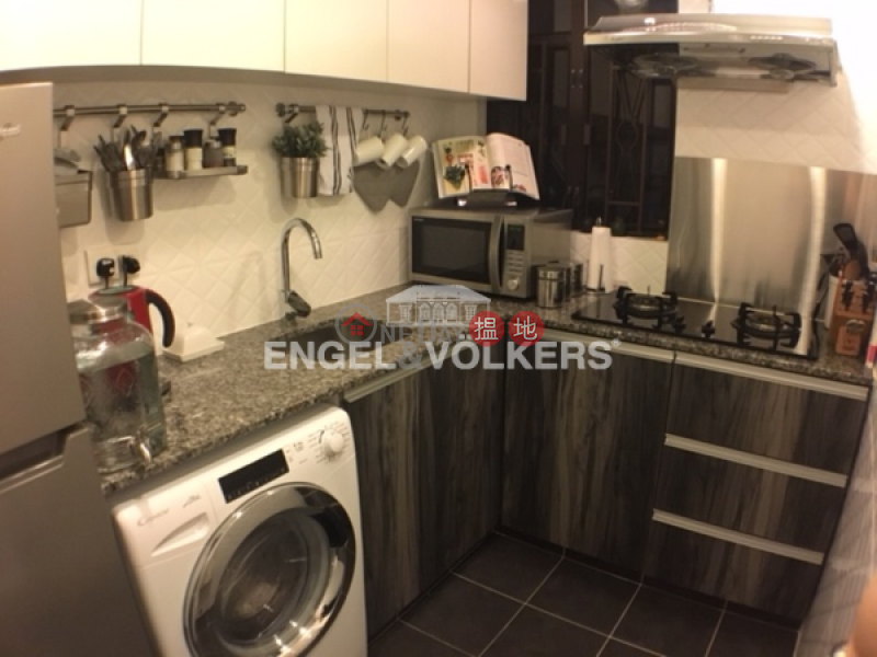 HK$ 28,000/ month | Cameo Court, Central District 2 Bedroom Flat for Rent in Soho