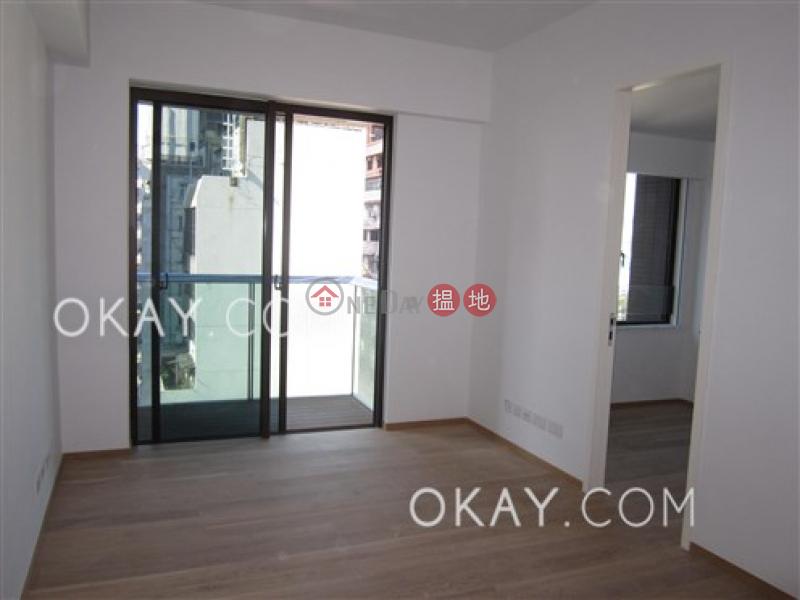 HK$ 1,080萬yoo Residence|灣仔區|1房1廁,極高層,星級會所,露台《yoo Residence出售單位》