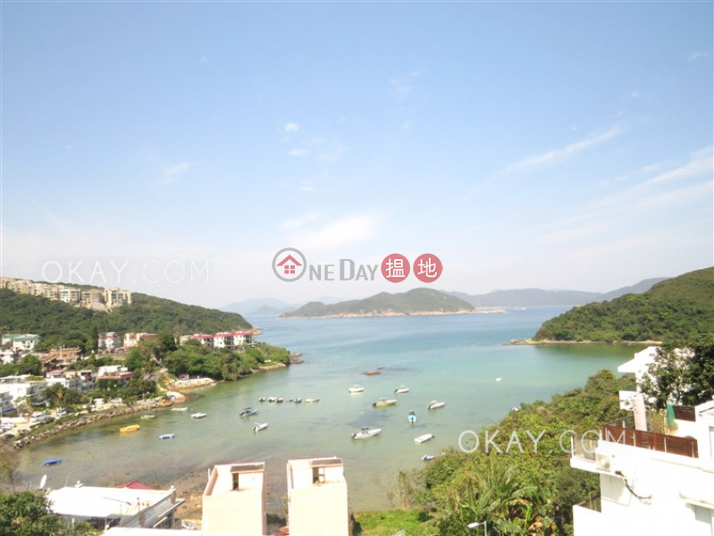 HK$ 20.8M, Siu Hang Hau Village House, Sai Kung | Unique house with sea views, rooftop & terrace | For Sale
