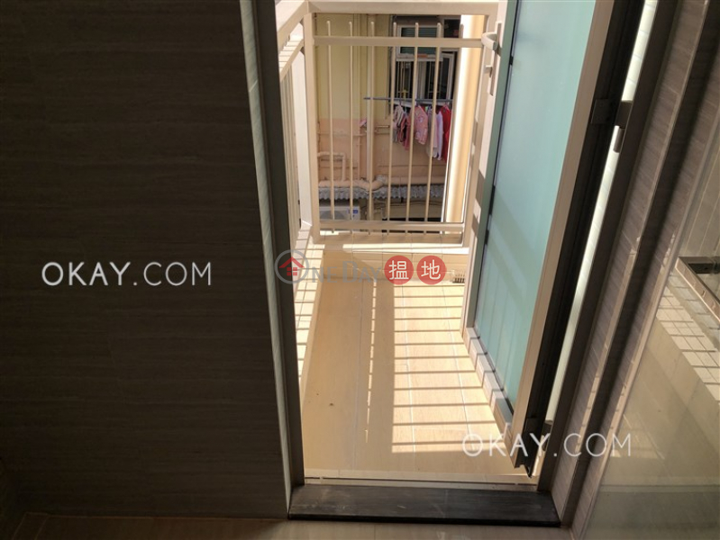 Property Search Hong Kong   OneDay   Residential Rental Listings, Intimate 1 bedroom with balcony   Rental