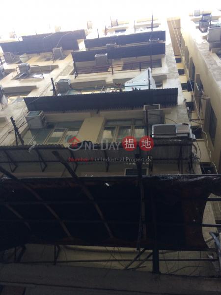 兼善里25號 (25 Kim Shin Lane) 長沙灣|搵地(OneDay)(1)