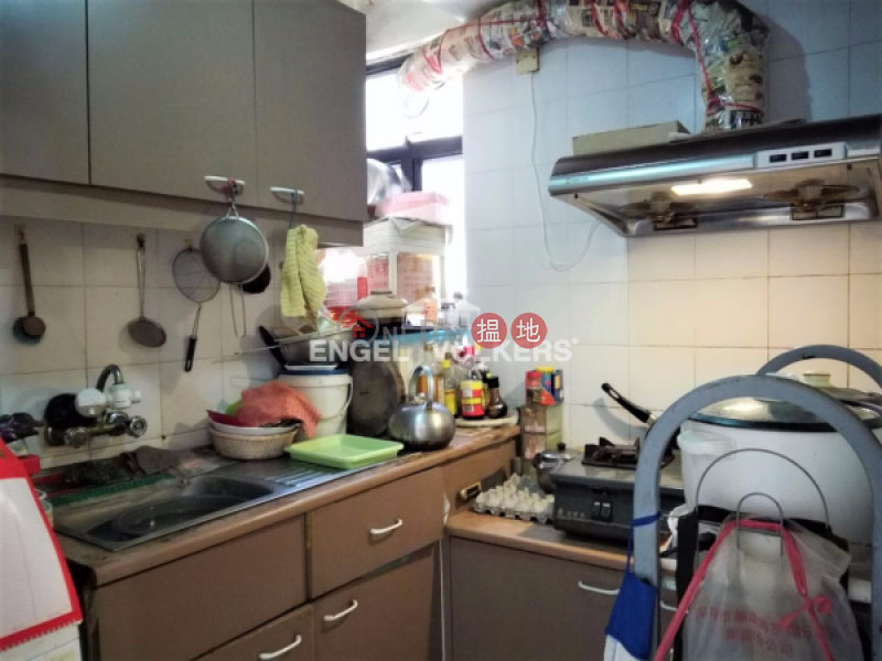 HK$ 15M, Cameo Court, Central District, 2 Bedroom Flat for Sale in Soho