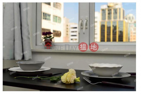 Seawide Mansion | 1 bedroom High Floor Flat for Sale|Seawide Mansion (Seawide Mansion )Sales Listings (QFANG-S97303)_0