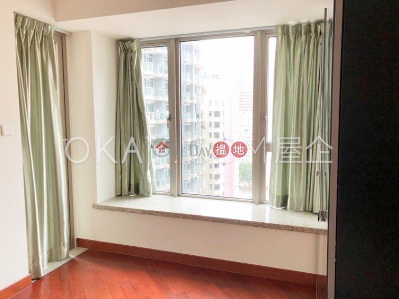 Tasteful 2 bedroom with balcony   Rental 200 Queens Road East   Wan Chai District, Hong Kong, Rental   HK$ 33,000/ month