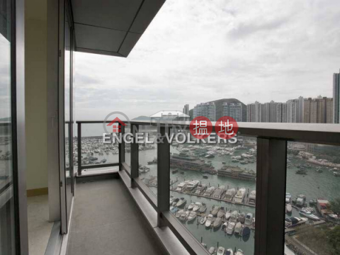 4 Bedroom Luxury Flat for Sale in Wong Chuk Hang|Marinella Tower 3(Marinella Tower 3)Sales Listings (EVHK36981)_0