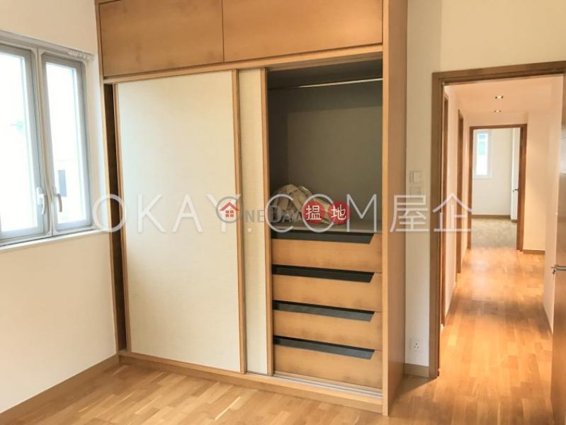 HK$ 3,900萬|鑑波樓西區-4房2廁,連車位,露台鑑波樓出售單位