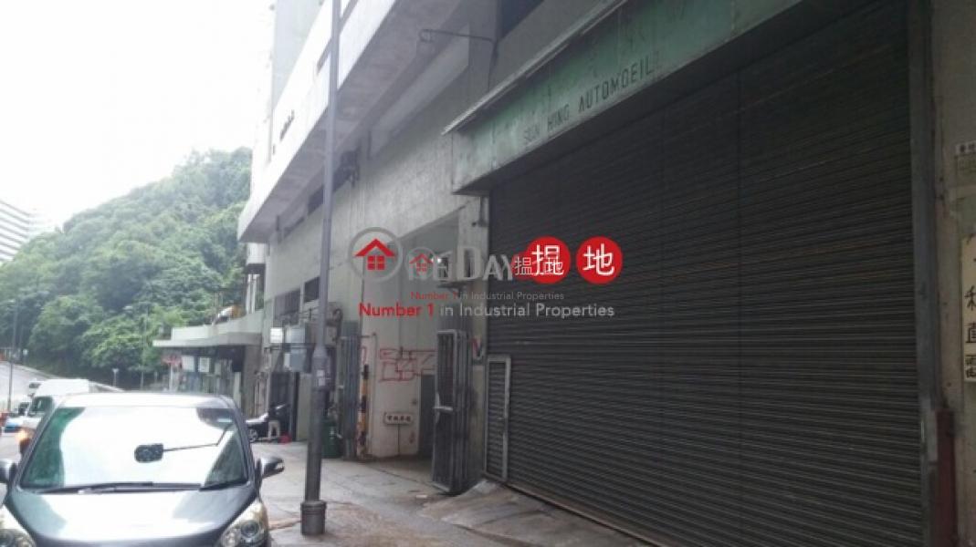 28呎樓底,可入車, Fu Cheung Centre 富昌中心 Rental Listings | Sha Tin (jason-03876)