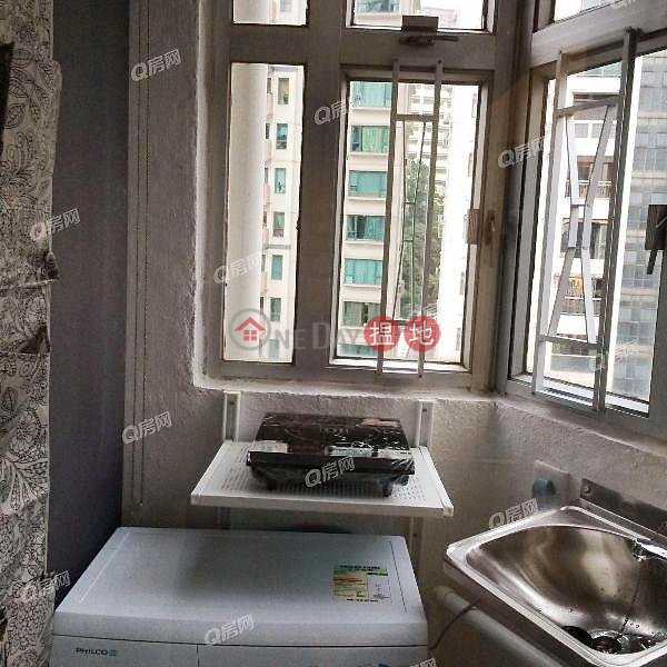 Kuisum Court | High Floor Flat for Sale, Kuisum Court 金山閣 Sales Listings | Eastern District (QFANG-S90839)
