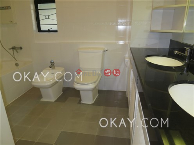 Property Search Hong Kong | OneDay | Residential Rental Listings | Efficient 4 bedroom with balcony | Rental