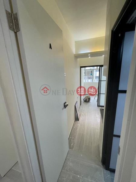 HK$ 9,800/ 月-新基大樓-灣仔區-灣仔新基大樓單位出租 住宅