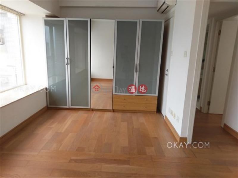 HK$ 50,000/ 月-聚賢居-中區-2房2廁,極高層,星級會所,可養寵物《聚賢居出租單位》