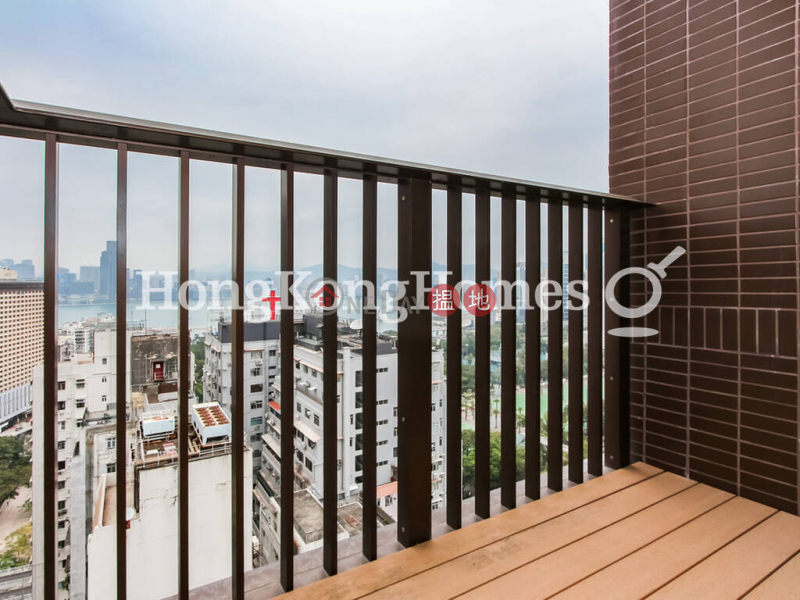 HK$ 28,000/ month, yoo Residence, Wan Chai District | 1 Bed Unit for Rent at yoo Residence