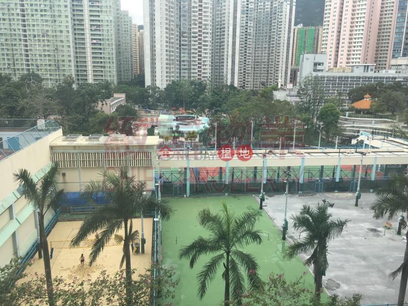 富德工業大廈|未知|工業大廈-出售樓盤HK$ 900萬