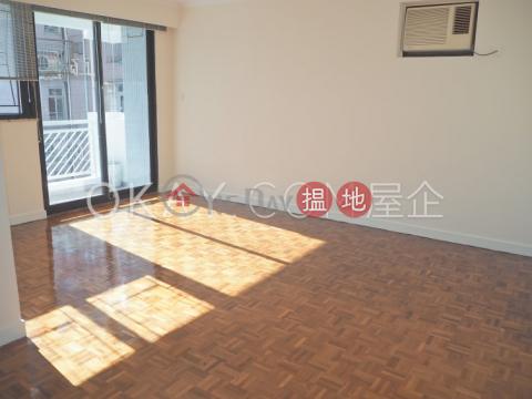 Elegant 3 bedroom in Tin Hau | Rental|Eastern DistrictVictoria Tower(Victoria Tower)Rental Listings (OKAY-R313225)_0