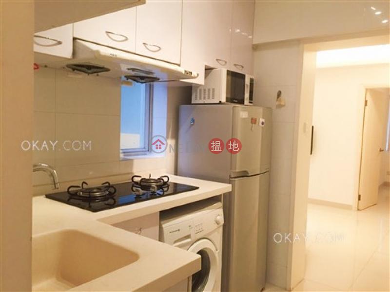 香港搵樓 租樓 二手盤 買樓  搵地   住宅-出租樓盤-2房1廁,海景《嘉富大廈 A座出租單位》