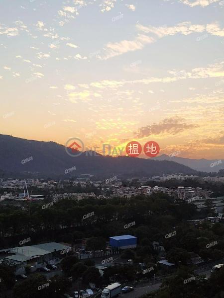 溱柏 1, 2, 3 & 6座中層 住宅 出租樓盤HK$ 14,500/ 月