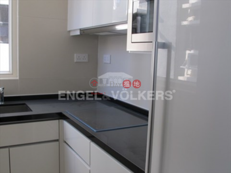 2 Bedroom Flat for Sale in Central Mid Levels 38 Conduit Road | Central District Hong Kong | Sales HK$ 13M