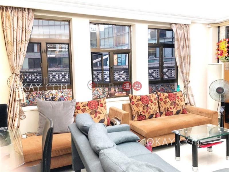 香港搵樓 租樓 二手盤 買樓  搵地   住宅 出租樓盤 3房2廁《半島大廈出租單位》