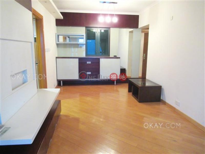 香港搵樓|租樓|二手盤|買樓| 搵地 | 住宅-出租樓盤|2房1廁,極高層,海景《高逸華軒出租單位》