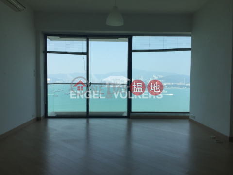 3 Bedroom Family Flat for Sale in Shek Tong Tsui|Harbour One(Harbour One)Sales Listings (EVHK35282)_0