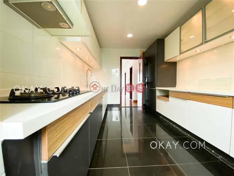 Lovely 3 bedroom with balcony | Rental 8 Po Fung Terrace | Tsuen Wan Hong Kong Rental | HK$ 37,800/ month