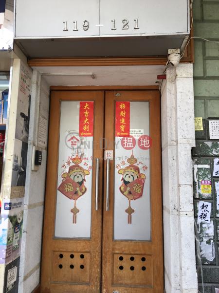 121 Nam Cheong Street (121 Nam Cheong Street) Sham Shui Po|搵地(OneDay)(3)