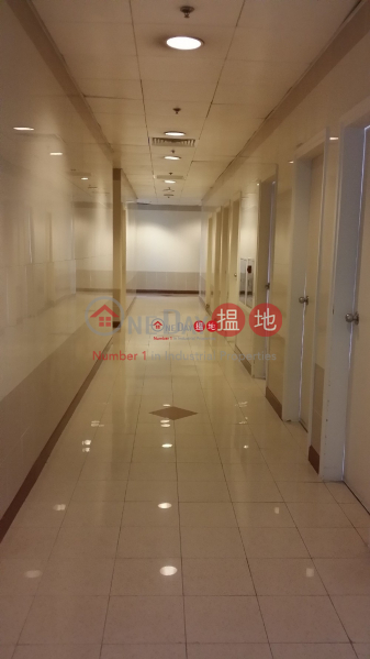 Tamson Plaza 161 Wai Yip Street | Kwun Tong District, Hong Kong Rental | HK$ 11,172/ month