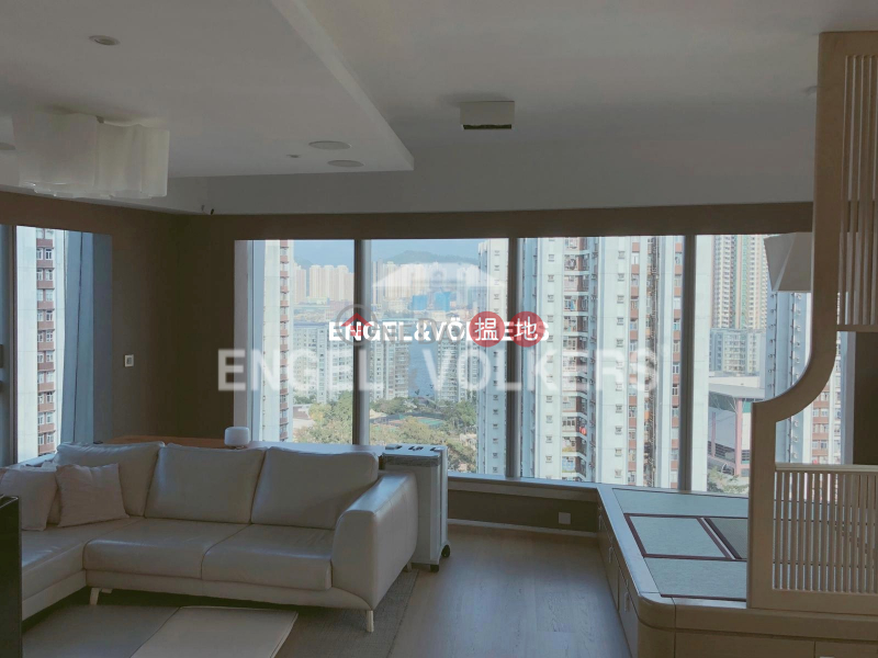 3 Bedroom Family Flat for Sale in Quarry Bay | 1 Sai Wan Terrace | Eastern District Hong Kong Sales, HK$ 60M