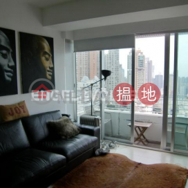 3 Bedroom Family Flat for Sale in Soho|Central DistrictCherry Crest(Cherry Crest)Sales Listings (EVHK93121)_0