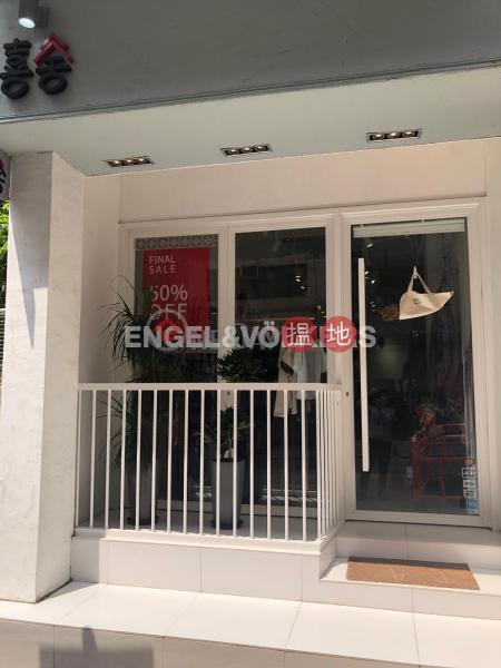 西營盤開放式筍盤出租|住宅單位1-11第二街 | 西區香港-出租HK$ 38,000/ 月