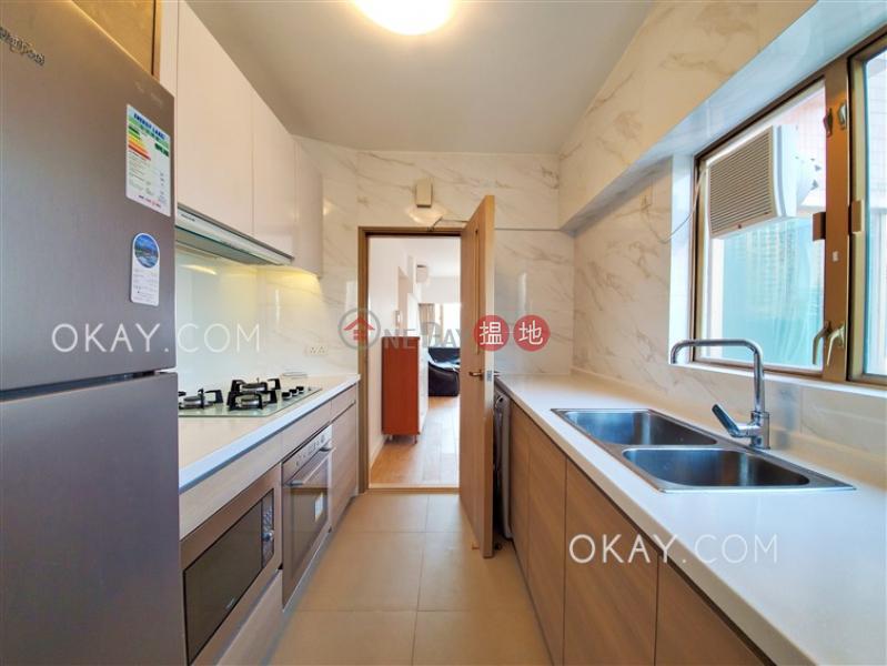 Charming 3 bedroom with balcony   Rental   1 Castle Peak Road Castle Peak Bay   Tuen Mun, Hong Kong   Rental HK$ 28,000/ month