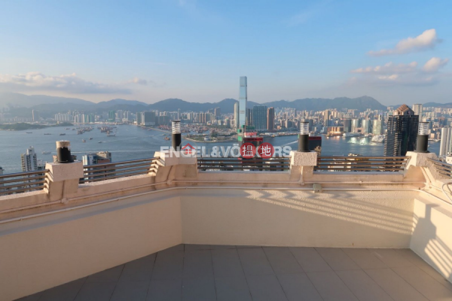 Property Search Hong Kong | OneDay | Residential | Sales Listings 2 Bedroom Flat for Sale in Mid Levels West