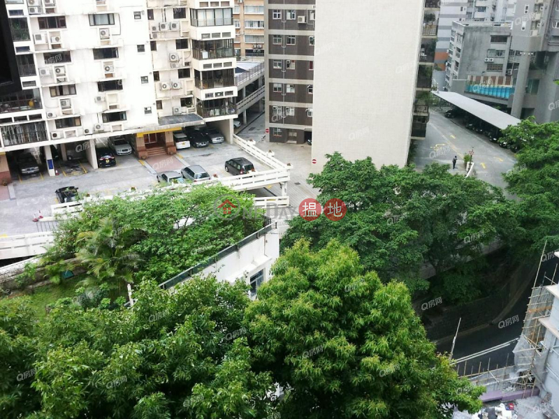 Property Search Hong Kong | OneDay | Residential, Rental Listings | Vantage Park | 2 bedroom Low Floor Flat for Rent