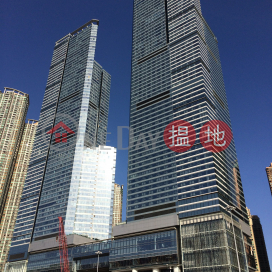 The Cullinan Tower 21 Zone 1 (Sun Sky)|天璽21座1區(日鑽)