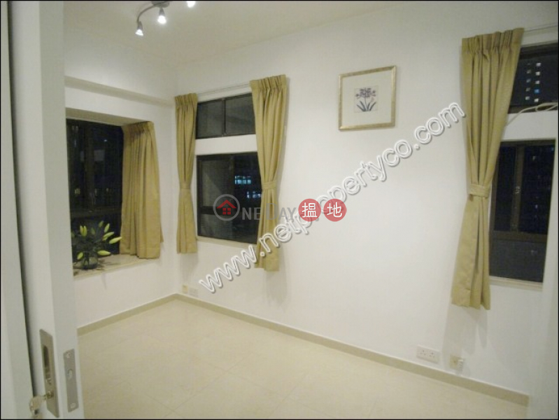 Property Search Hong Kong | OneDay | Residential, Sales Listings | Mountain-view Unit for sale with lease in Wan Chai