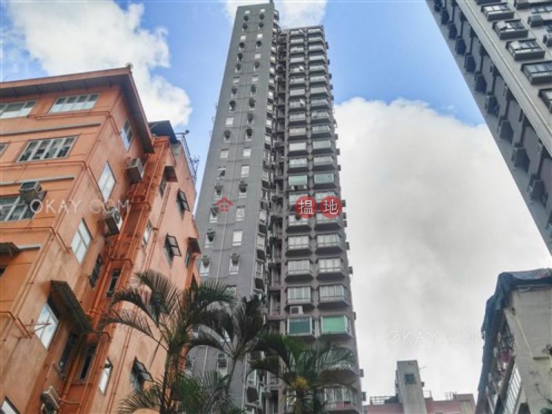 海華苑1座-低層-住宅-出租樓盤 HK$ 25,000/ 月