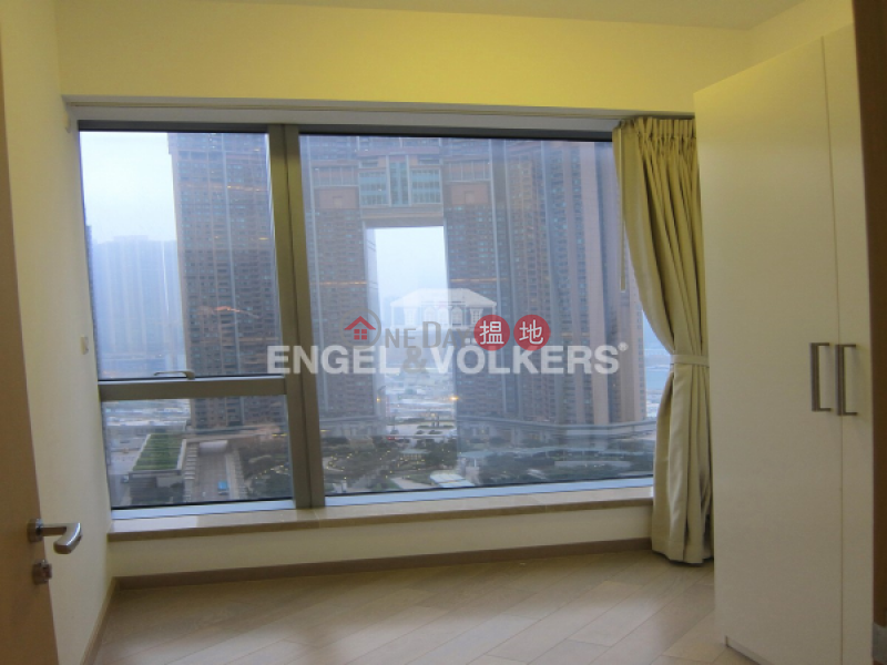 2 Bedroom Flat for Rent in West Kowloon | 1 Austin Road West | Yau Tsim Mong Hong Kong Rental HK$ 45,000/ month