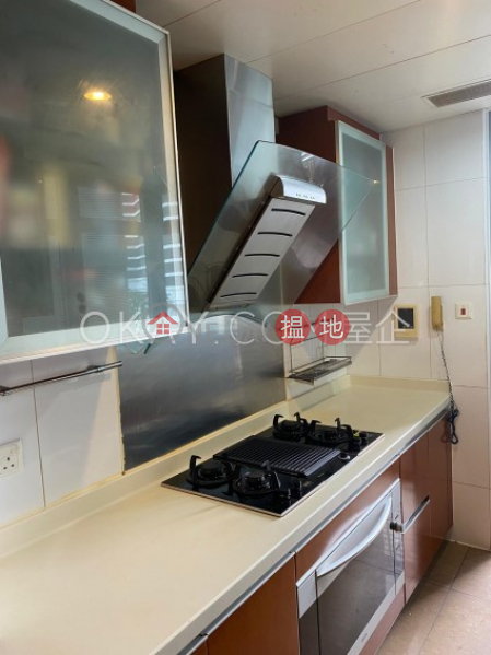 Unique 3 bedroom with sea views, balcony | For Sale | Phase 4 Bel-Air On The Peak Residence Bel-Air 貝沙灣4期 Sales Listings