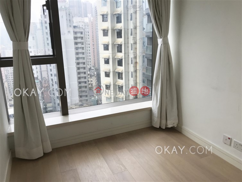 Property Search Hong Kong | OneDay | Residential | Rental Listings, Tasteful 3 bedroom with harbour views & balcony | Rental