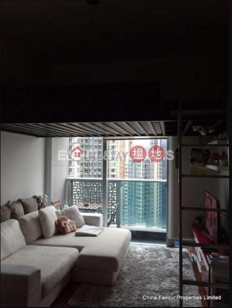 灣仔開放式筍盤出租|住宅單位|60莊士敦道 | 灣仔區-香港-出租-HK$ 23,000/ 月