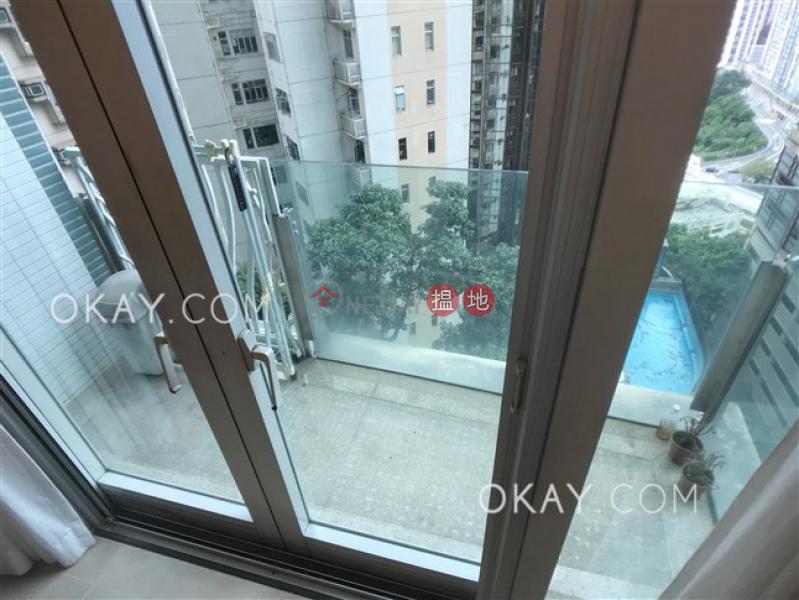 HK$ 50,000/ 月|名門 3-5座|灣仔區|3房2廁,星級會所,可養寵物,露台《名門 3-5座出租單位》