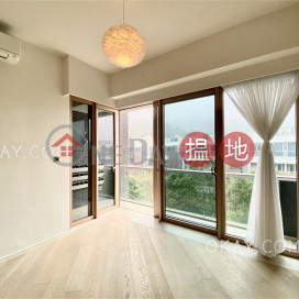 Nicely kept 3 bedroom with balcony | For Sale|Mount Pavilia Tower 12(Mount Pavilia Tower 12)Sales Listings (OKAY-S321704)_0
