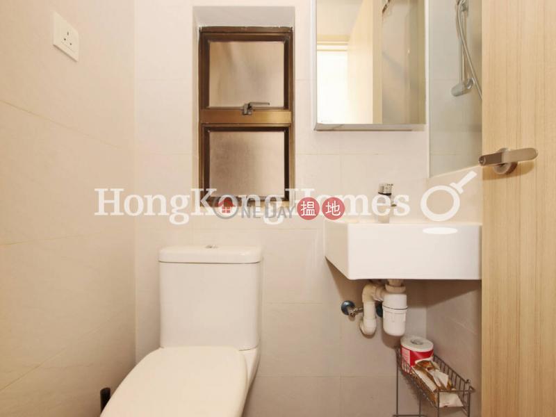 羅便臣道34號兩房一廳單位出租-34羅便臣道 | 西區|香港-出租HK$ 28,000/ 月