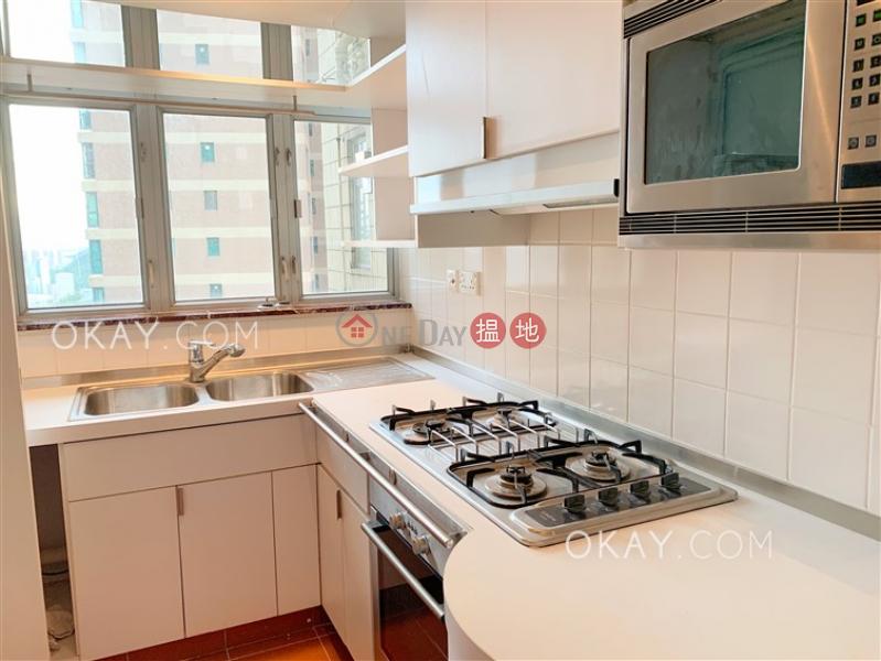 香港搵樓|租樓|二手盤|買樓| 搵地 | 住宅-出租樓盤|3房2廁,實用率高,連車位,露台《The Rozlyn出租單位》