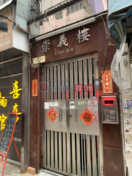 崇字大廈-崇義樓 (Sung Yee Building, Shung Tze Houses) 紅磡|搵地(OneDay)(2)