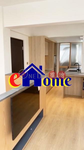 香港搵樓 租樓 二手盤 買樓  搵地   住宅-出租樓盤-** 誠意推介 ** 實用裝修連入牆傢俬, 近地鐡站