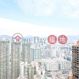 The Arch Sun Tower (Tower 1A) | 2 bedroom Mid Floor Flat for Rent|The Arch Sun Tower (Tower 1A)(The Arch Sun Tower (Tower 1A))Rental Listings (XGJL826800324)_3