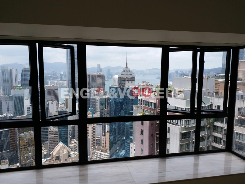 HK$ 53,000/ month | The Grand Panorama Western District 3 Bedroom Family Flat for Rent in Mid Levels West