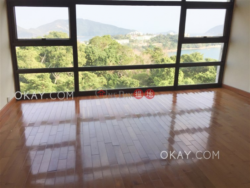 HK$ 148,000/ month Casa Del Sol | Southern District, Exquisite house with sea views, terrace & balcony | Rental